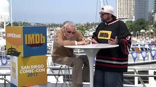 IMDbrief: Remembering Stan Lee