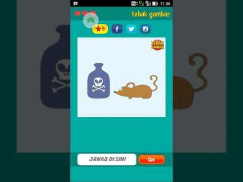 Kunci Jawaban Tebak Gambar Level 2 By Maen Game 2911