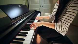 Tìm - Trúc Nhân ft Văn Mai Hương   PIANO COVER   AN COONG PIANO