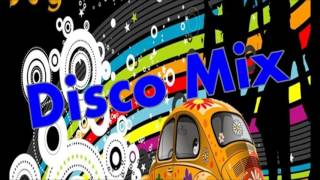 Baixar Disco Mix