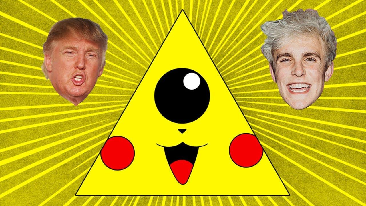 How you get into the Illuminati