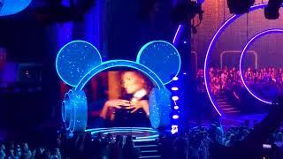 Janet Jackson: Impact Award - 2018 Radio Disney Music Awards