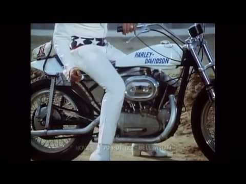Evel Knievel - 1971 Movie