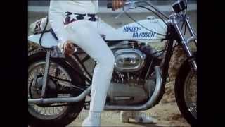 Evel Knievel - 1971 Movie