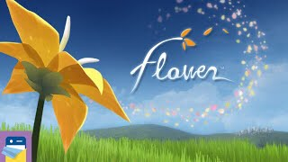 Flower: Chapters 1 & 2 iOS iPad Air 2 Gameplay (by Annapurna Interactive / Thatgamecompany)