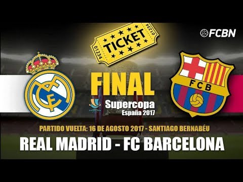 Vivo Real Madrid Vs Barcelona En Vivo Streaming Now Live