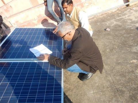 Solar Energy , DC Micro Grid , AC Micro Grid , Hybrid Solar Home System
