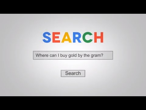 how to purchase physical gold bullion?