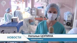 Как новосибирские врачи помогают больным хроническим панкреатином