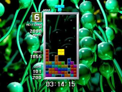 Game of the day 1928 Tetris - ...