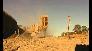 Engineering Surveying - Roads