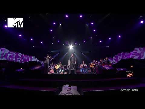 Mika sings hit songs MTV