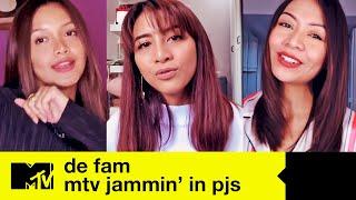 De Fam Live -