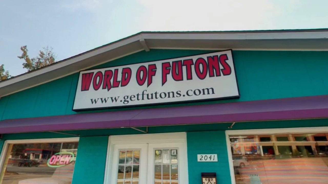 World Of Futons | Athens, GA | Furniture Store
