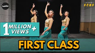 First Class | Kalank | Bollywood Dance Choreography ft. Cherry Bomb
