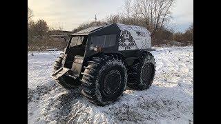 видео Техника «РМ» на Дне оленевода