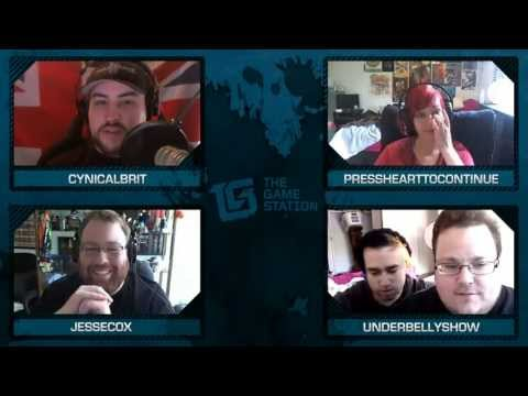 TGS Podcast #59 - First missing hour