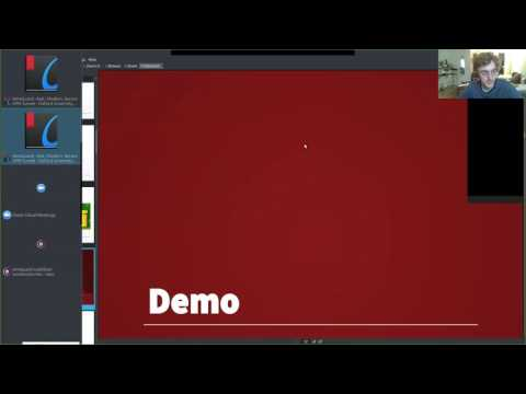 LinuxKit Security SIG: WireGuard Deep Dive