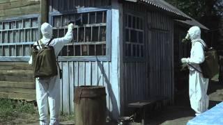 The Land of Oblivion / La Terre outragée (2012) - Russian Trailer