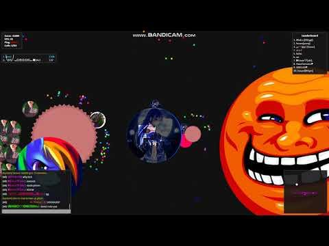 Gota Io Instant Merge.epic Win And Epic Fail