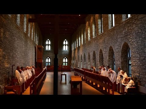 New Melleray Abbey: One Thing