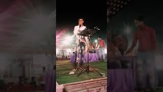 Sanam Puri #O Mere Dil Ke Chain #Short Cover On Karaoke By NJ