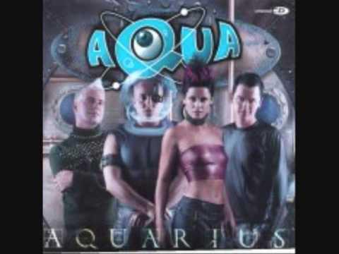Aqua - Dum Di Da Di Da