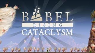 Babel Rising Cataclysm - Menu theme