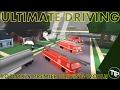 Roblox unlimited Driving Free stuff!!!!