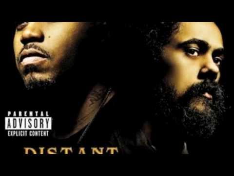 Nas & Damian Marley -