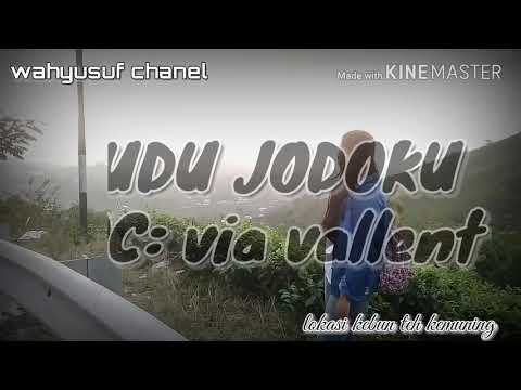 Dudu jodoku voc via vallent cover by wahyusuf chanel