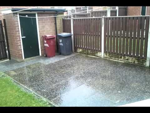Todays Weather In Blackburn