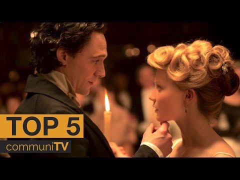 Top 5 Gothic Romance Movies