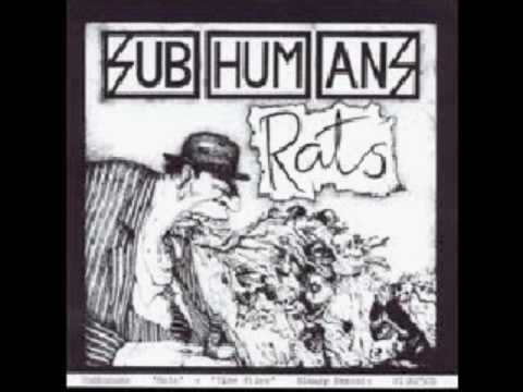 SubhumansSusan