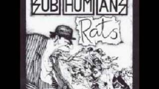 Watch Subhumans Susan video
