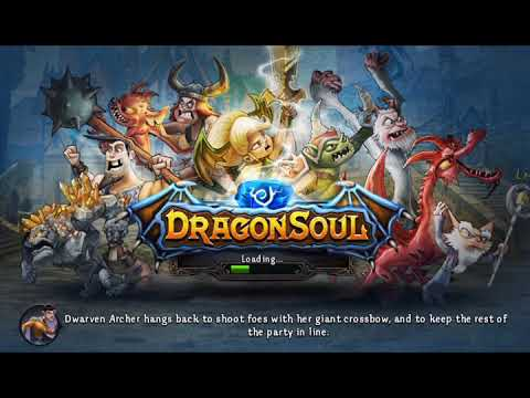 Dragon Soul [New Hero] - Karaoke King (possibly one of the new best heros)