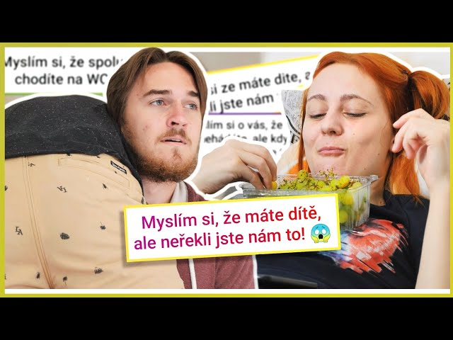 PRAVDA o našem VZTAHU | Natyla & Dan