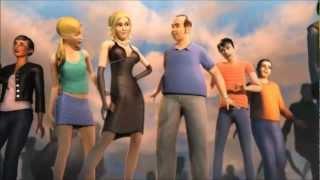 10 Coisas que Você Nunca Viu no The Sims 3! (Parte 2)