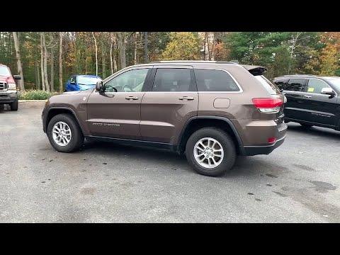 2018 Jeep Grand Cherokee Near me Milford, Mendon, Worcester, Framingham MA, Providence, RI D10076L
