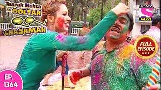 Taarak Mehta Ka Ooltah Chashmah - Full Episode 1364 - 02nd  March , 2018