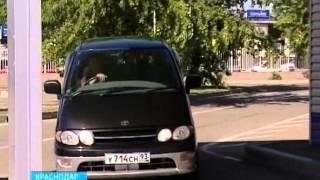видео В Кыргызстане можно получить водительские права без сдачи экзаменов