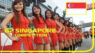 F1 2018 - Campionato XBOX ITALIA cat. COMPETITION - Round 15 GP Singapore