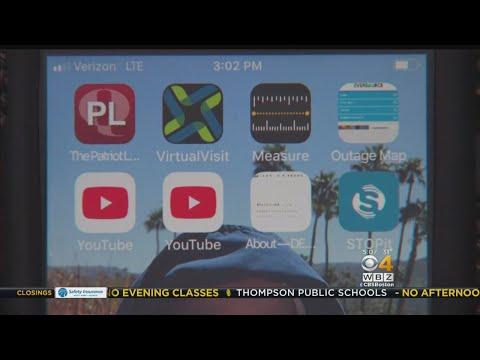 App Notified East Bridgewater School To Threat, Prompts Lockdown