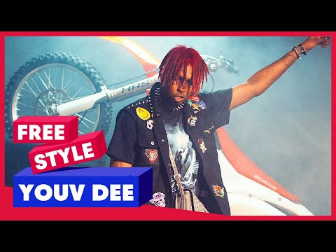 Youtube: Youv Dee – Goyard | Red Binks Freestyle #2