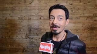 بالفيديو.. أحمد زاهر يكشف كواليس دوره في 'اختيار إجباري'