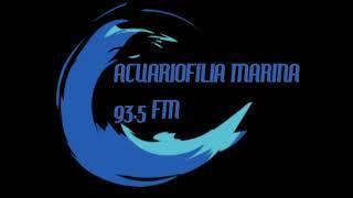 Acuariofilia Marina 93.5 Programa número 4 del 15 de setiembre 2018