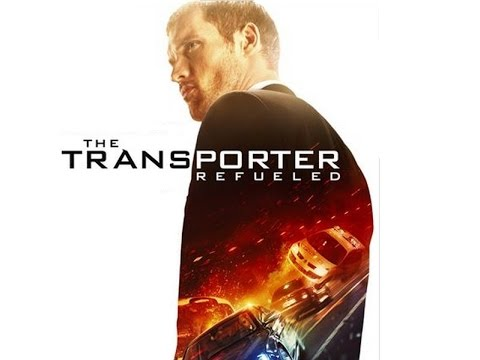 Download The Transporter Refueled (2015) - Full