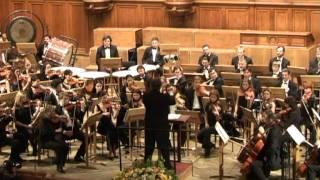 Скачать С В Рахманинов Симфония 1 1