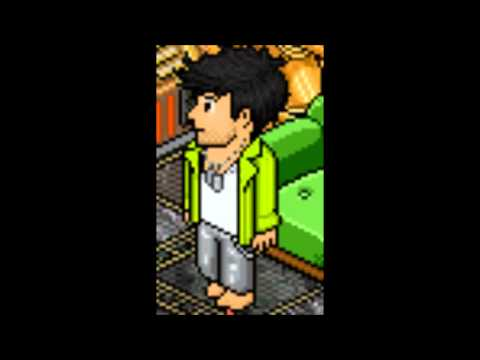 DJ PB - Join Us (Habbo Music Video)