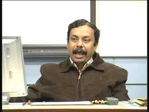 More on DSP Processors video lecture by Prof Santanu Chaudhary of